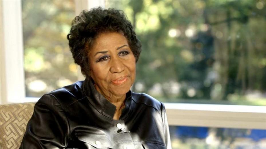 PETA: Ζητά να της δωρίσουν τις γούνες της Aretha Franklin