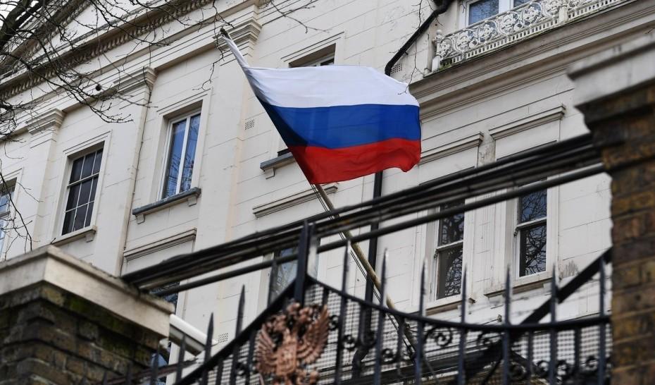 Μόσχα: Καταγγέλλει άρνηση χορήγησης βίζας σε Ρώσους κληρικούς
