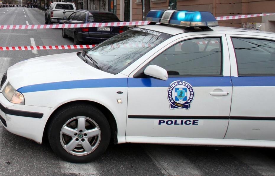 Θεσσαλονίκη: Εντοπίστηκε οβίδα σε υπόγειο σπιτιού