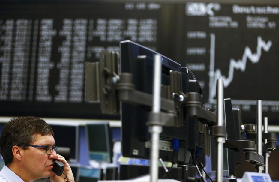 Νευρικότητα στις ευρωαγορές λόγω της Τουρκίας