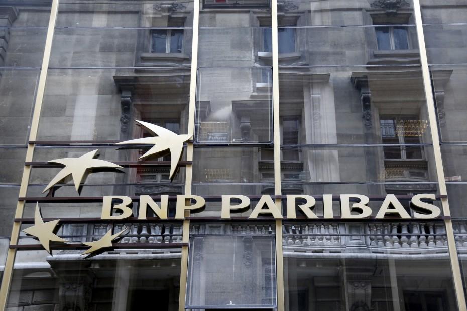 Υψηλότερα των εκτιμήσεων τα κέρδη της BNP Paribas