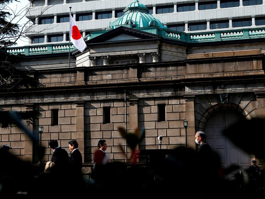 «Βαβέλ» η BoJ για το στόχο της απόδοσης του 10ετούς ομολόγου