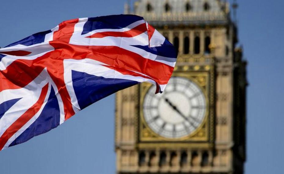 Με ρυθμό ανάπτυξης 0,4% «έτρεξε» η βρετανική οικονομία στο β' 3μηνο