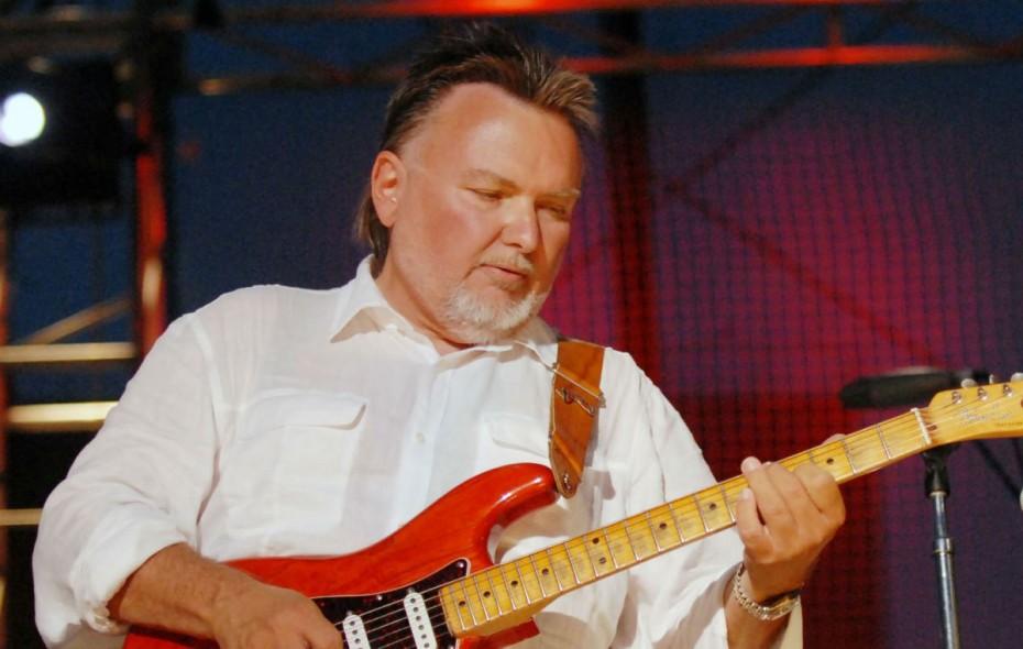 Απεβίωσε ο πρώην κιθαρίστας των Lynyrd Skynyrd, Ed King