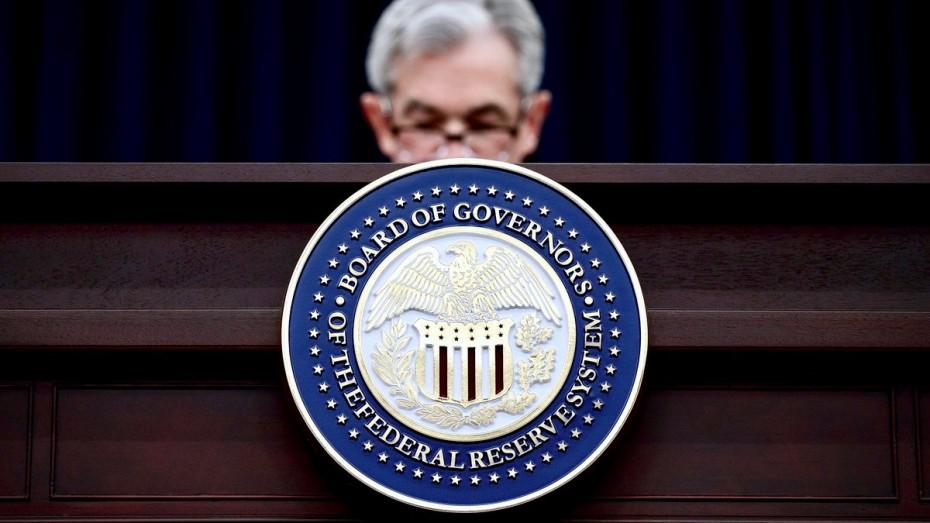 «Σήμα» Πάουελ για νέα αύξηση των επιτοκίων της Fed μέσα στο 2018