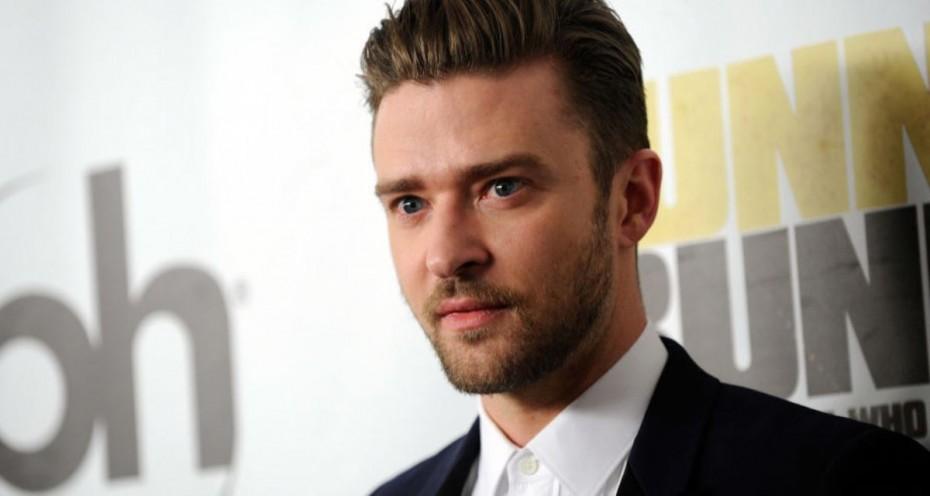Βιβλίο με «ανέκδοτες σκέψεις και παρατηρήσεις» από τον Justin Timberlake
