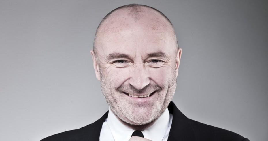 Ανοιχτός σε μία επανένωση των Genesis δηλώνει ο Phil Collins