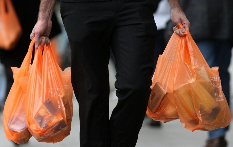 Νέα Ζηλανδία: Απαγόρευση στις πλαστικές σακούλες μίας χρήσης