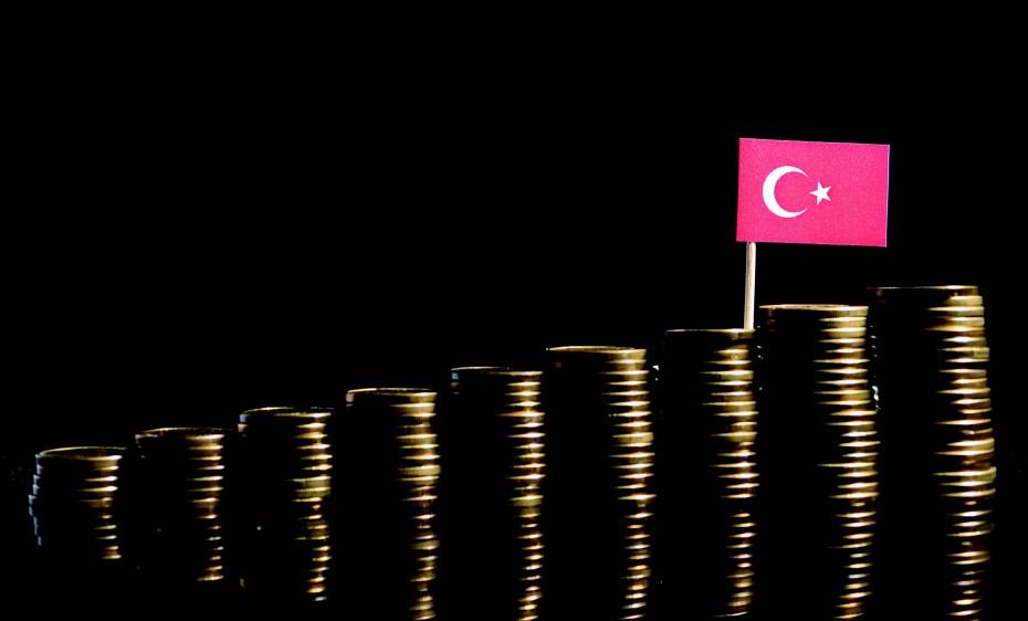 Ρόλερ κόστερ η απόδοση του 10ετούς τουρκικού ομολόγου