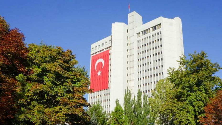 ΥΠΕΞ Τουρκίας: Ανεύθυνοι οι ισχυρισμοί Καμμένου