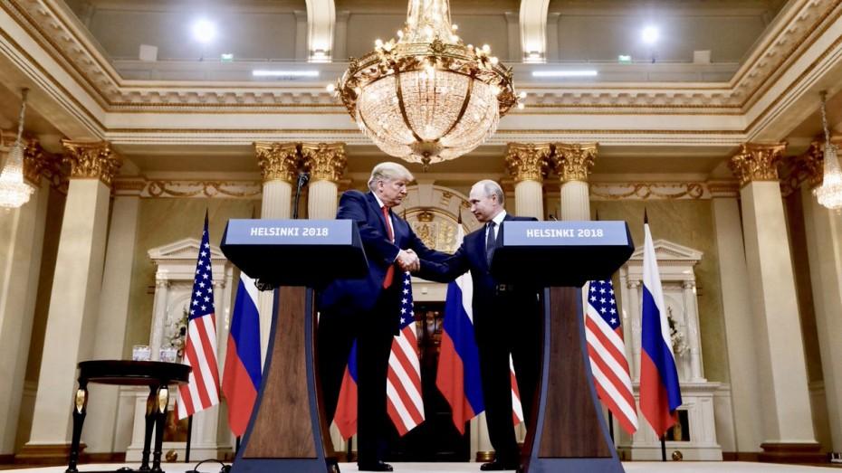 Ο Τραμπ ζήτησε να σταματήσει η έρευνα για τη ρωσική εμπλοκή στις εκλογές του 2016