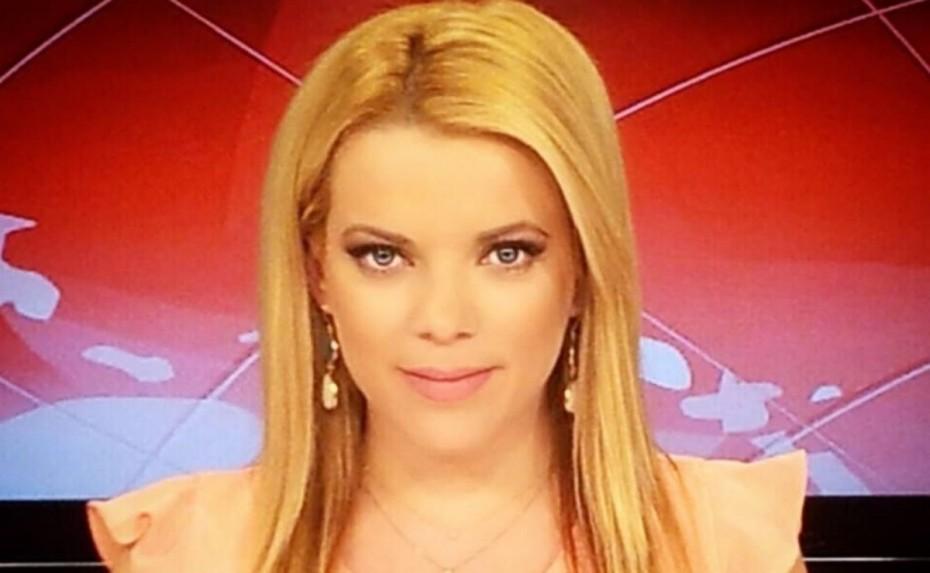 Απεβίωσε η δημοσιογράφος Νατάσα Βαρελά