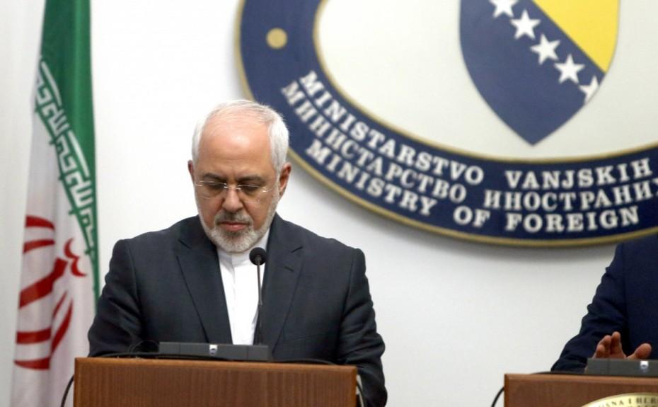 Τεχεράνη: Οι συνομιλίες με τις ΗΠΑ δεν είναι ταμπού