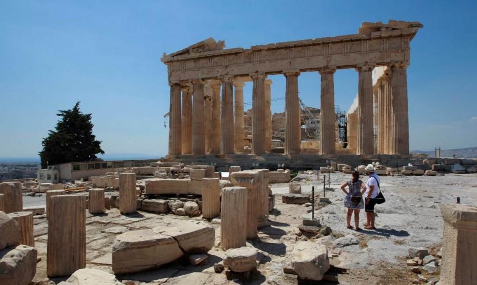 Αύξηση επισκεπτών σε Μουσεία και αρχαιολογικούς χώρας τον Μάιο