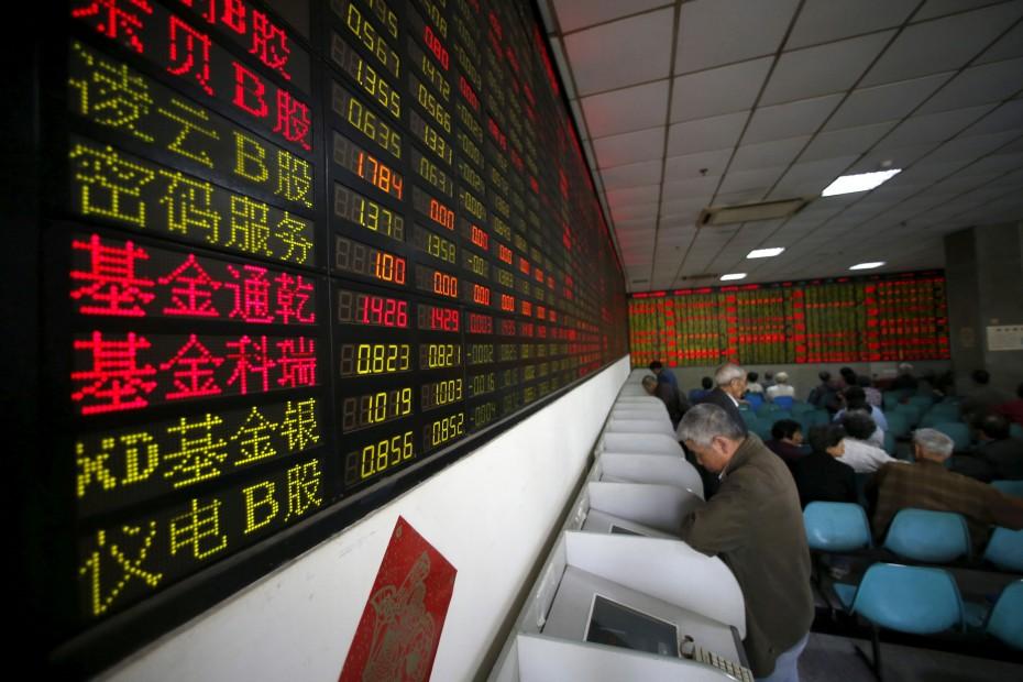 Στις επάλξεις οι ασιατικές αγορές με τον Nikkei σε υψηλό 7 μηνών