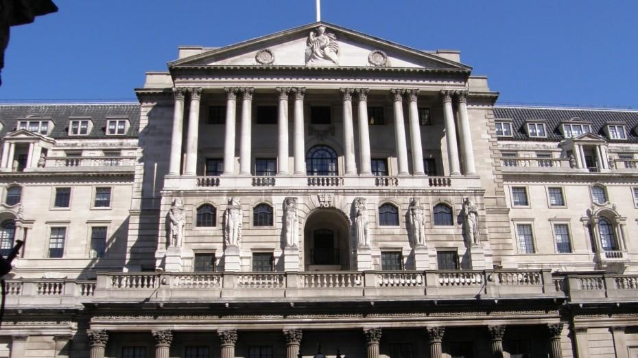 Αμετάβλητα τα επιτόκια διατήρησε η BoE