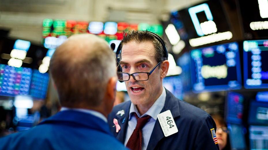 Πάλι απώλειες στη Wall Street λόγω του εμπορικού πολέμου
