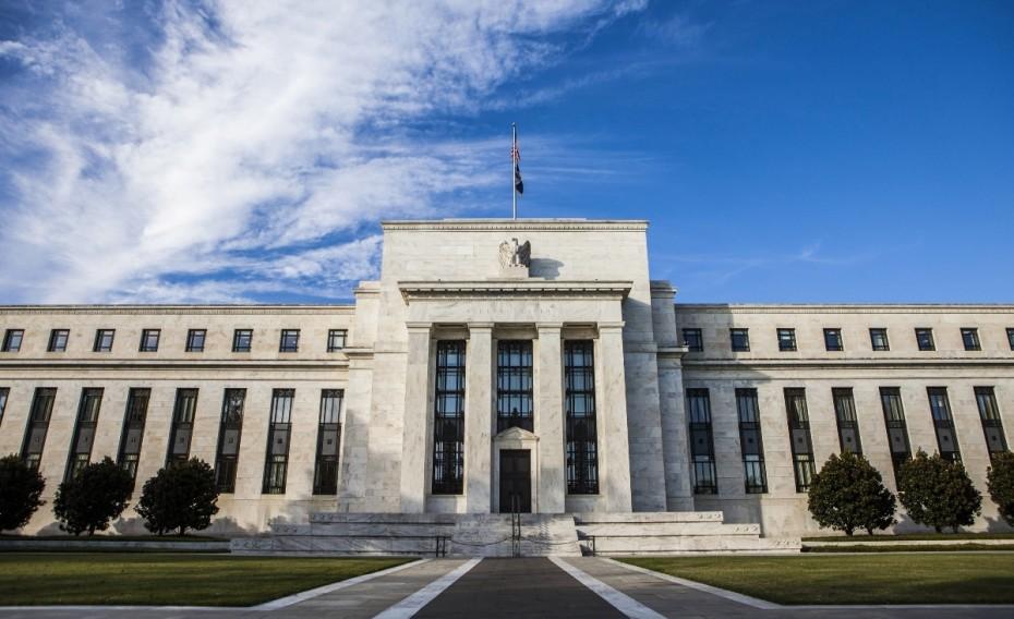 Fed: Οι ανησυχίες για τον εμπορικό πόλεμο επηρεάζουν τις επενδύσεις