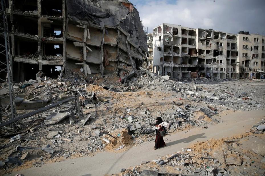 Νεκροί τρεις Παλαιστίνιοι από πυρά Ισραηλινών