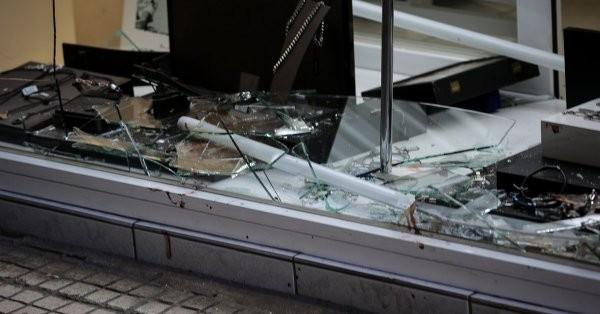 Ποινική δίωξη για τον  κοσμηματοπώλη στο κέντρο της Αθήνας