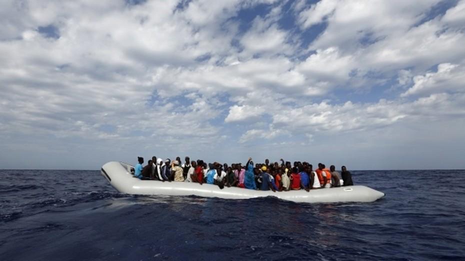 Διάσωση 600 μεταναστών στη Μεσόγειο τη Δευτέρα