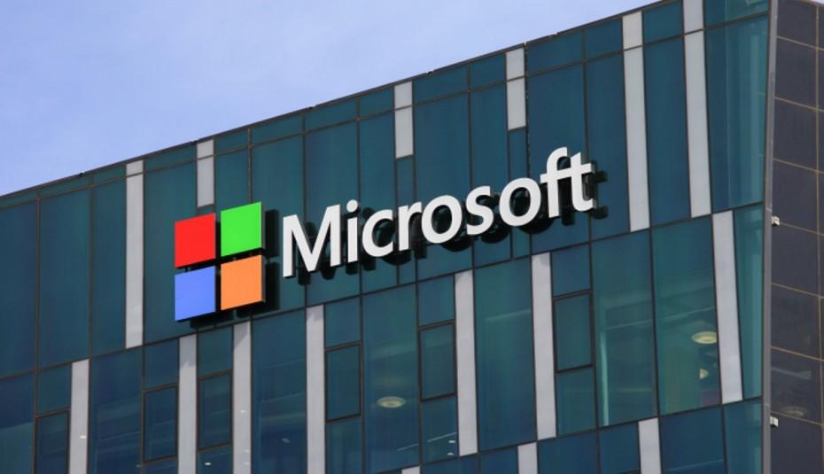 Η Microsoft στη Διεθνή Έκθεση Θεσσαλονίκης