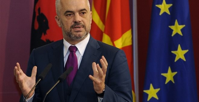 Αλβανικό κάλεσμα για συμμετοχή στο δημοψήφισμα της ΠΓΔΜ