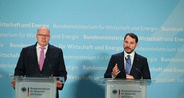 Νέο «άκυρο» της Γερμανίας για οικονομικό πρόγραμμα στην Τουρκία