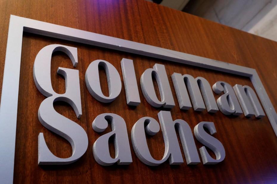 Κατά 20,5% τα κέρδη της Goldman Sachs στο 3μηνο