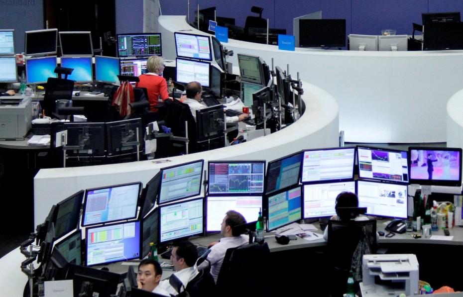 Σε πτωτικό έδαφος τα ευρωπαϊκά χρηματιστήρια