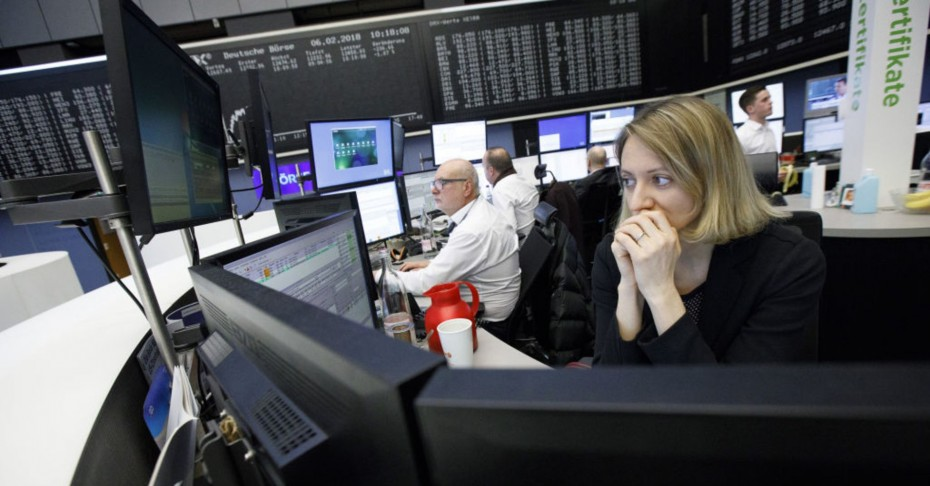 Σε «κυκλώνα» απωλειών οι ευρωαγορές και για την Πέμπτη