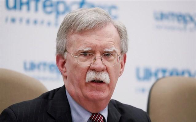 «Θα το δούμε» λένε οι ΗΠΑ για την αποχώρηση από τη INF