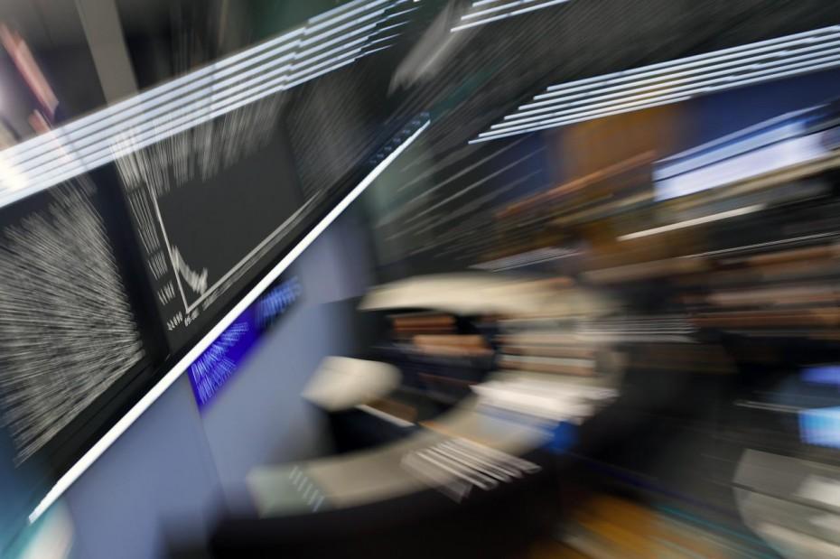 Προσπάθεια για θετική αντίδραση στις ευρωαγορές την Τρίτη