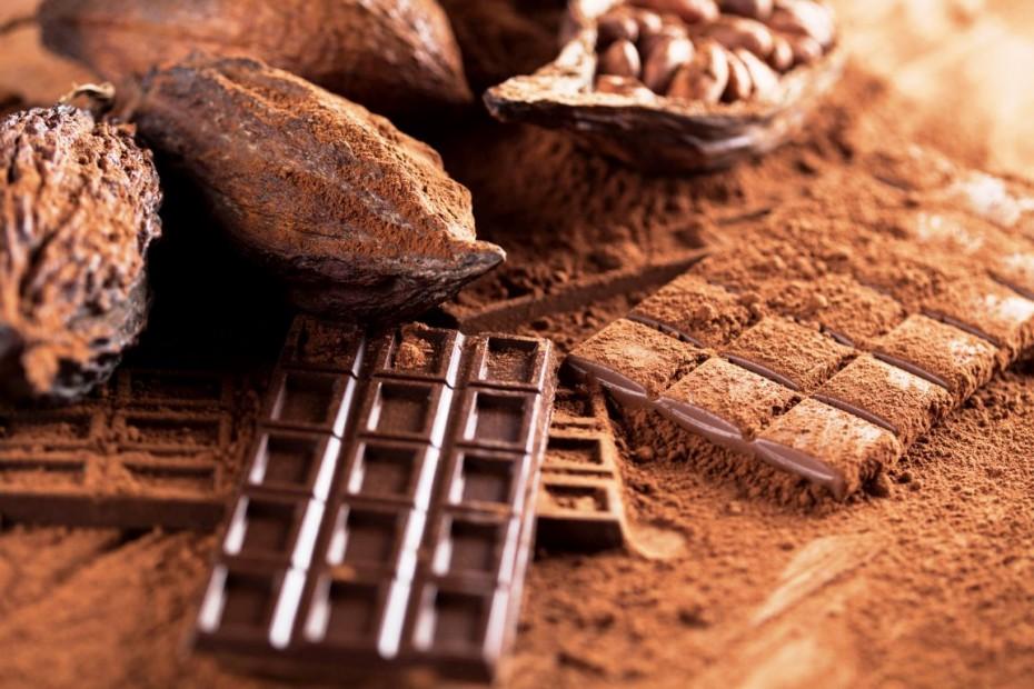 Η σοκολάτα είναι... μεγαλύτερης ηλικίας!