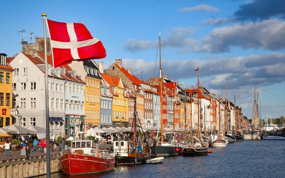 Δανία: Τοποθέτηση ετικέτας «περιβαλλοντικής επίπτωσης» στα προϊόντα τροφίμων