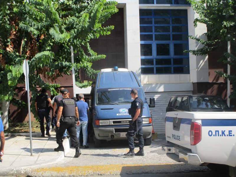 Νέα αναβολή για τη δίκη σχετικά με την επίθεση στον Πέτρο Κωνσταντινέα