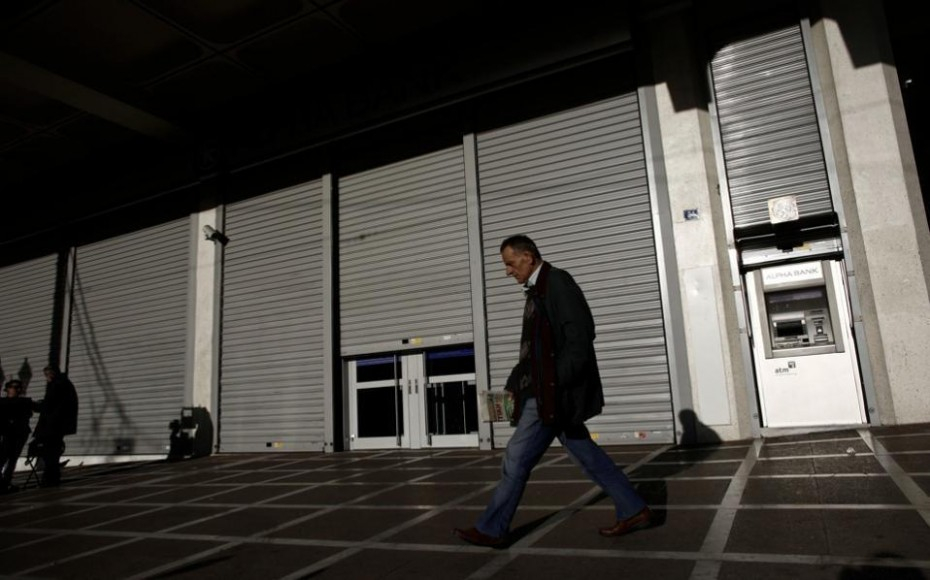 Eurostat: Στο 19,1% η ανεργία στην Ελλάδα τον Ιούνιο