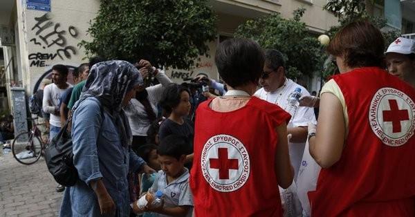 Τον Ιανουάριο η απόφαση για τον Ελληνικό Ερυθρό Σταυρό