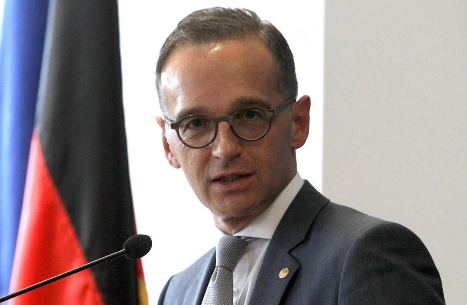 «Γκάζια» από τη Γερμανία για την εφαρμογή της συμφωνίας των Πρεσπών