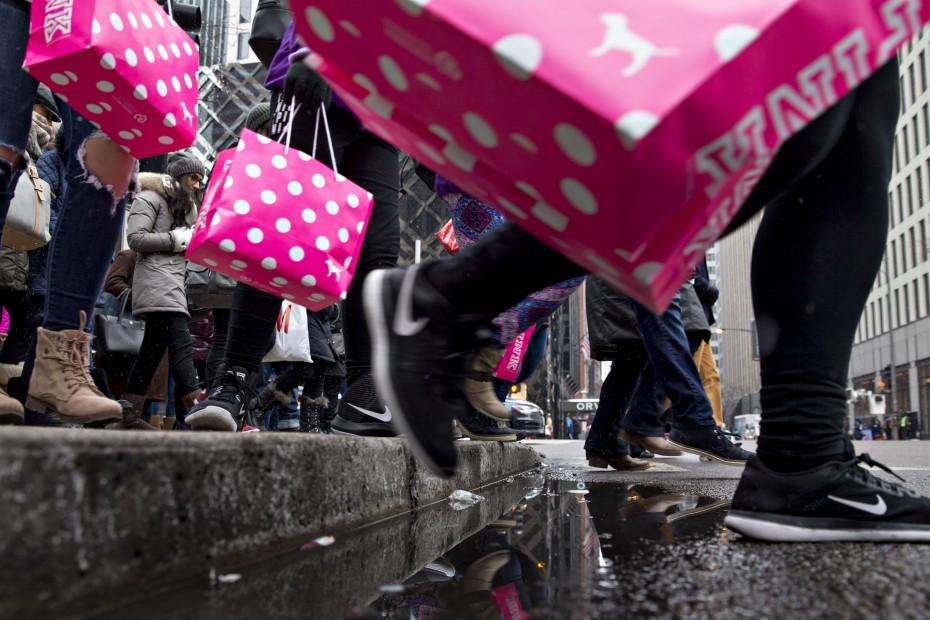 Απογοήτευσαν οι λιανικές πωλήσεις στις ΗΠΑ για το Σεπτέμβριο