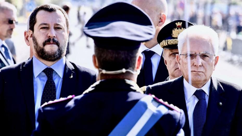 FT: Η ηχώ της ελληνικής κρίσης μεγαλώνει στην Ιταλία