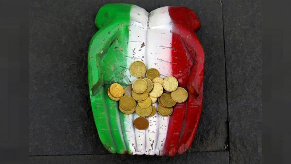 Η UBS «καίει» την Ιταλία για έλλειμμα και ανάπτυξη
