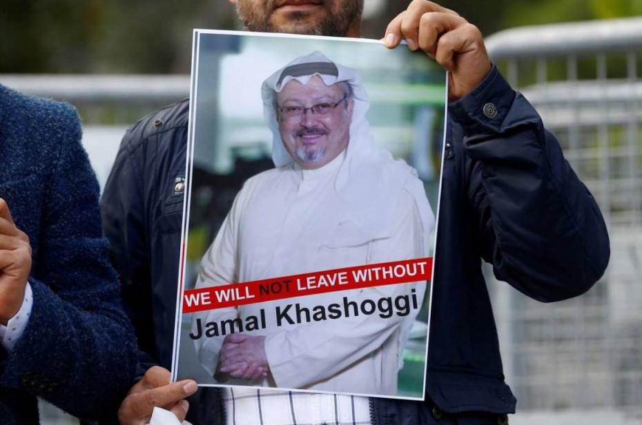 Washington Post: Η Άγκυρα έχει αποδείξεις για τη δολοφονία Κασόγκι