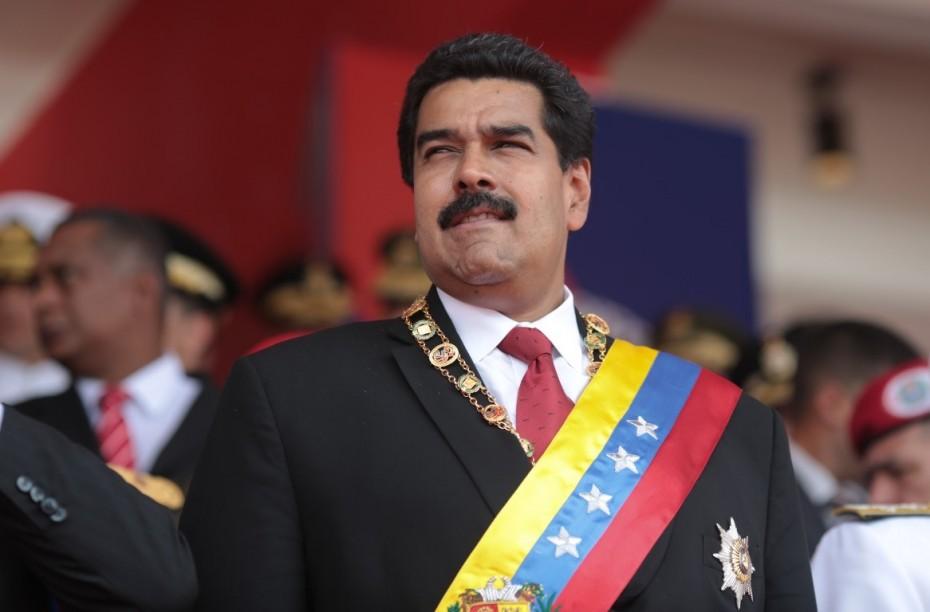 Μαδούρο: ΗΠΑ και Κολομβία σχεδιάζουν τη δολοφονία μου