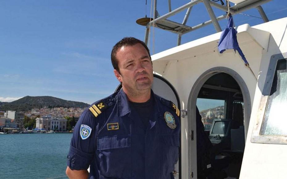 Απεβίωσε ο Κυριάκος Παπαδόπουλος