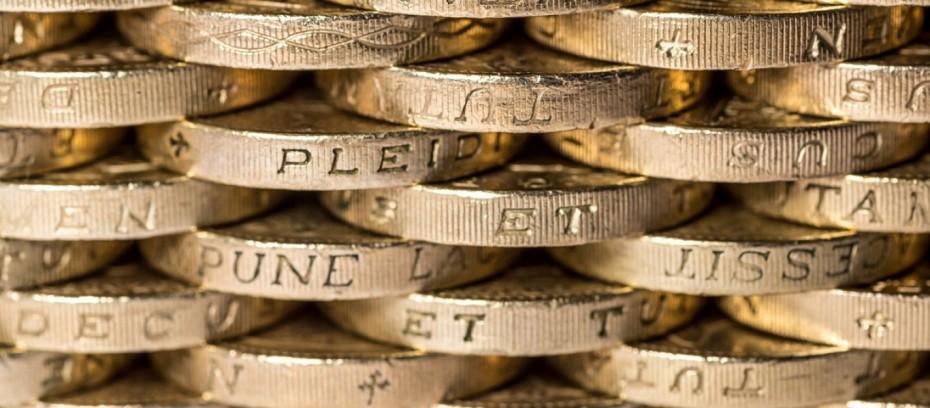 Σε υψηλό 3,5 μηνών η στερλίνα έναντι του ευρώ