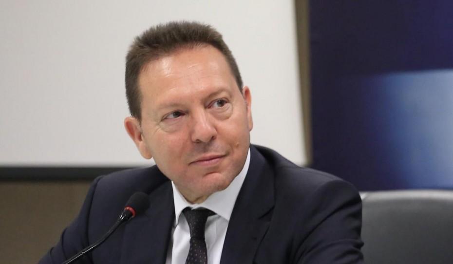 Παρέμβαση Στουρνάρα: Εξωγενείς παράγοντες οφείλονται για τις χρηματιστηριακές εξελίξεις