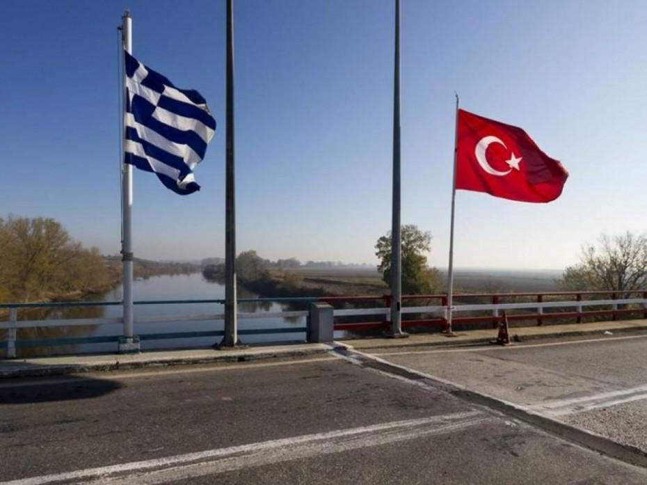 Στο «κόκκινο» οι ελληνοτουρκικές σχέσεις για τα 12 μίλια