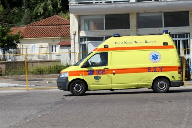 Τρίκαλα: Εντοπίστηκε νεκρός 75χρονος σε υπαίθρια πυρκαγιά