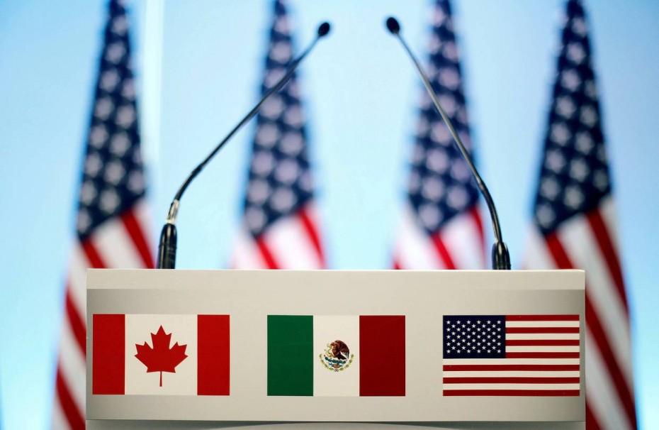 Με «πράσινο» βαθμολογεί η Wall την εμπορική συμφωνία ΗΠΑ-Καναδά-Μεξικού